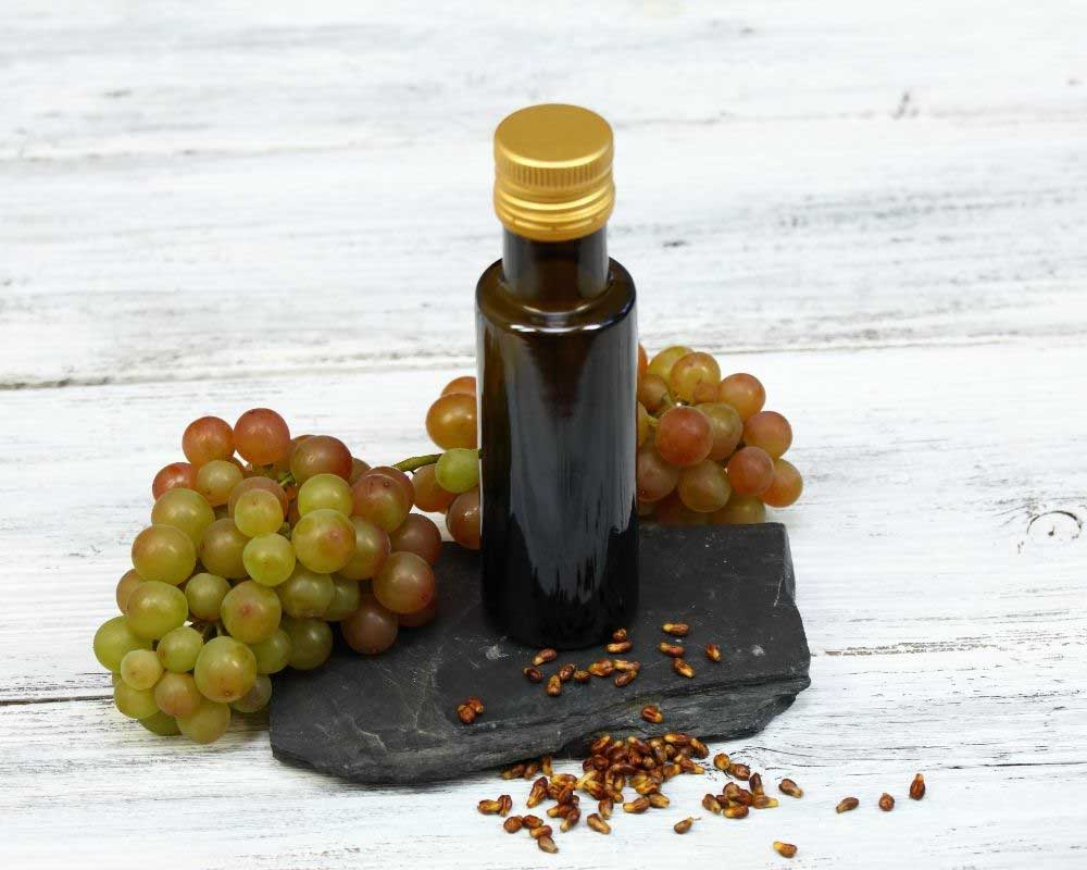 ulje semenki grožđa