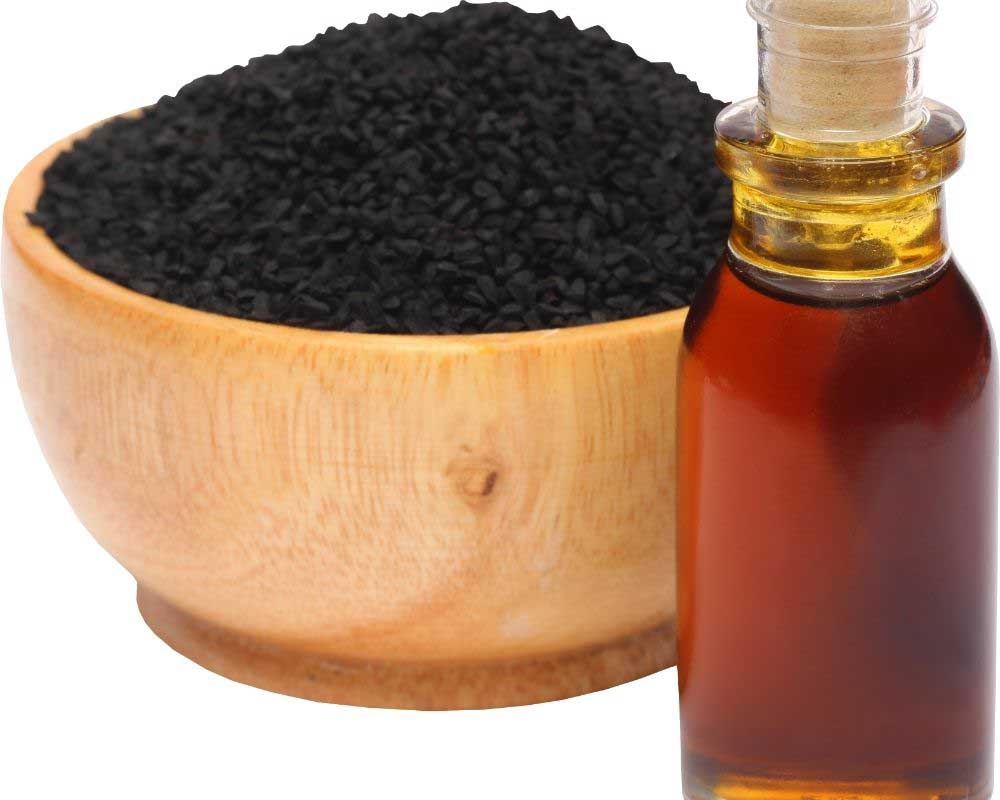crni kumin ulje za kosu