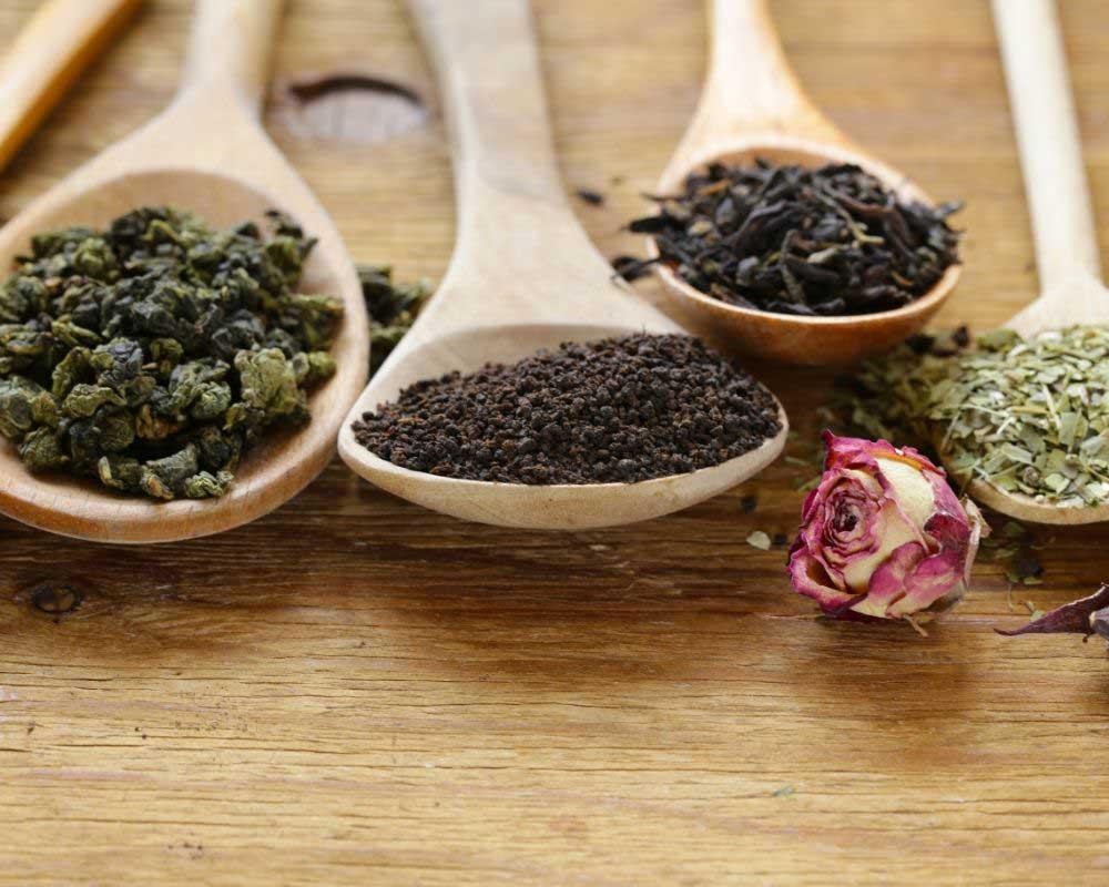 čaj od hibiskusa kao maska