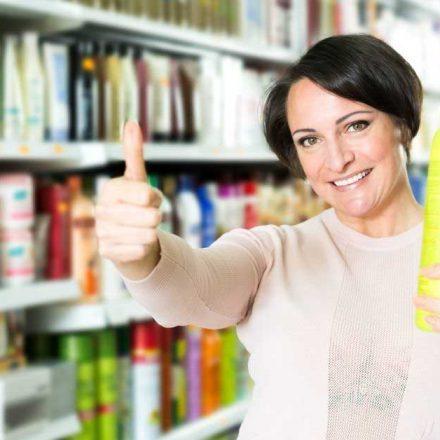 Šampon za glatku i ravnu kosu! Kako napraviti najbolji izbor?