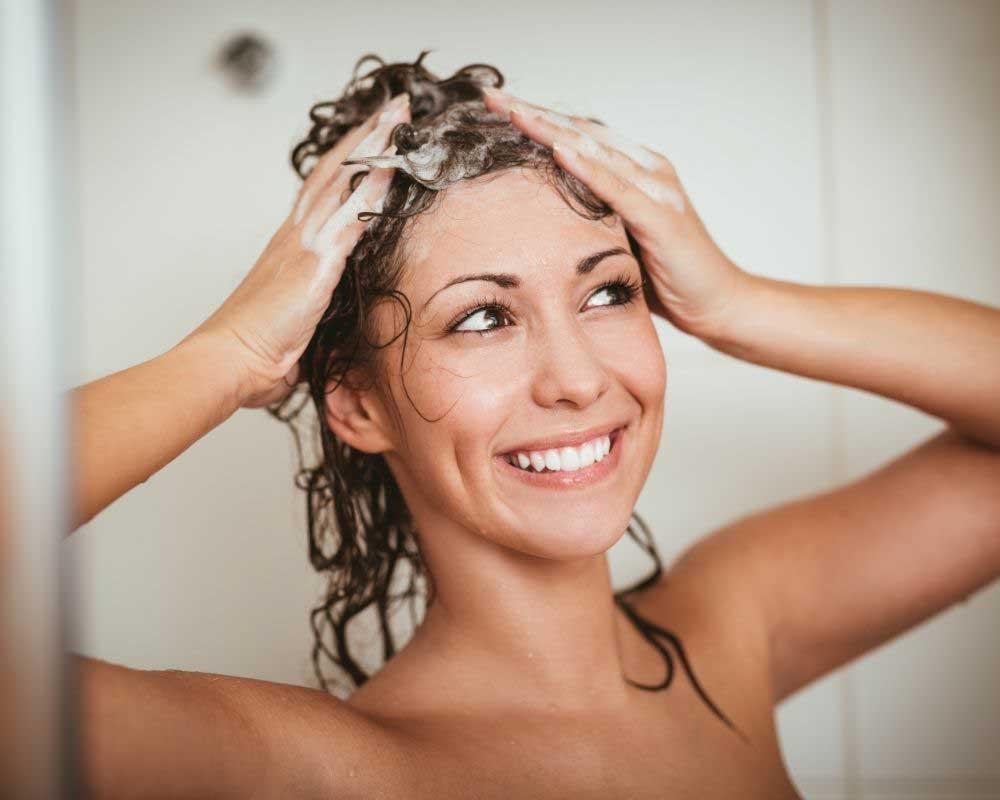 prirodni biljni šampon za kosu