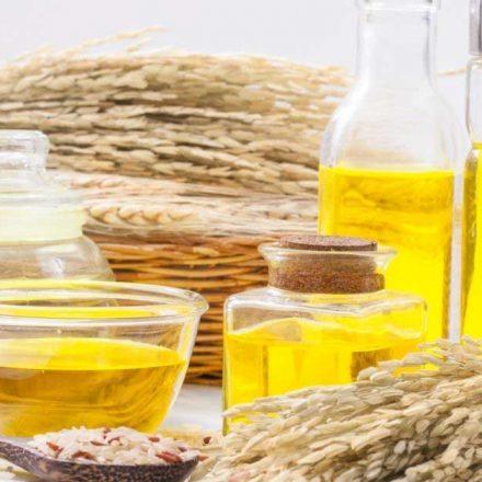 Protiv opadanja i za brži rast, koristite ulje od pirinča za kosu!
