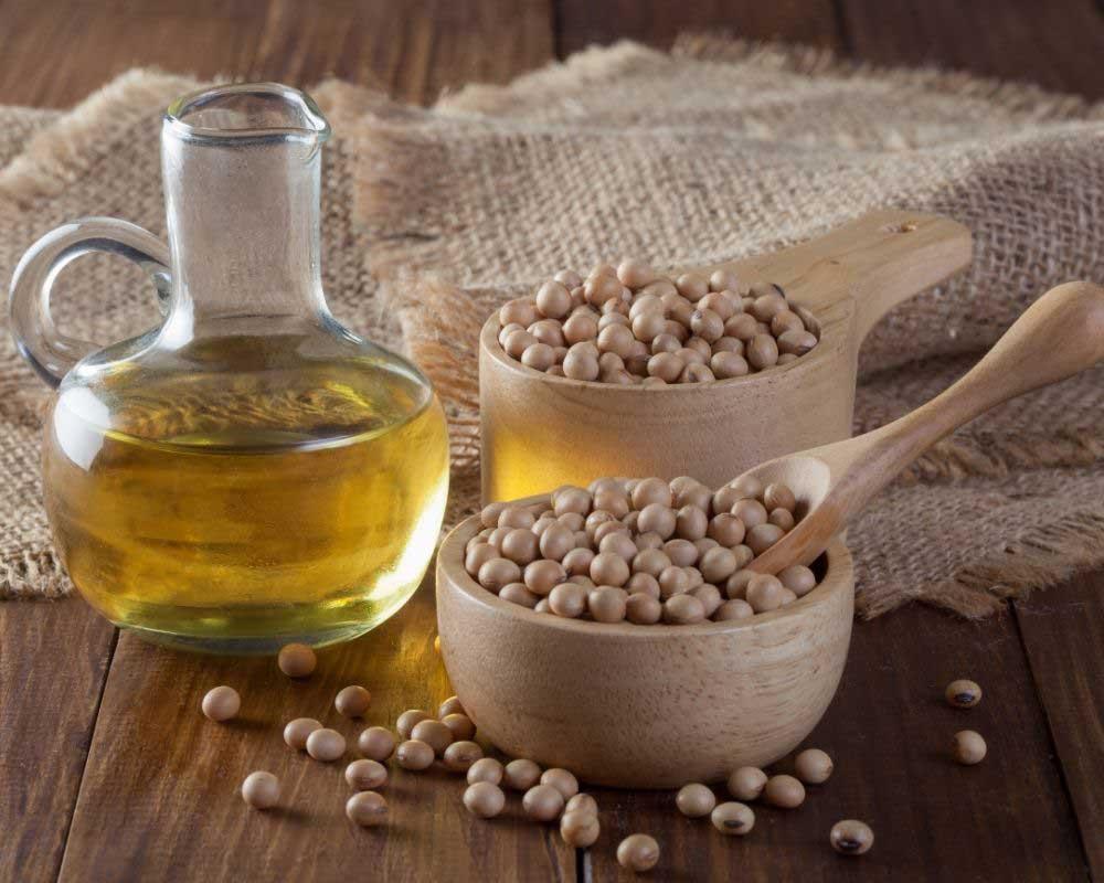 sojino ulje za kosu