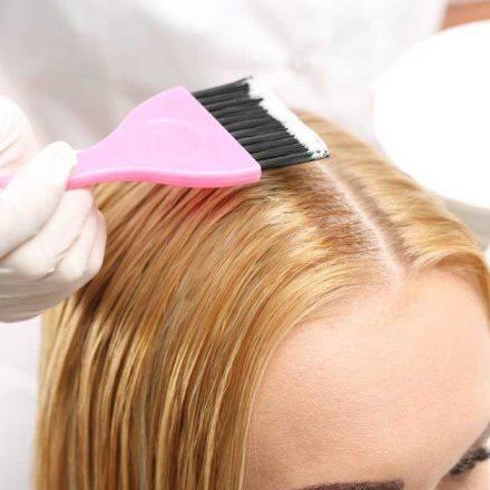 Kako da izbegnete suvu kosu posle farbanja?