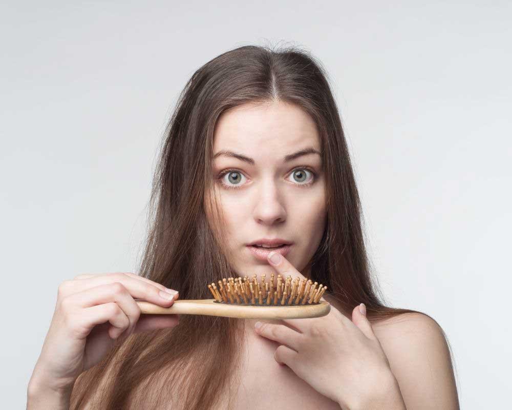 najbolji recept za opadanje kose