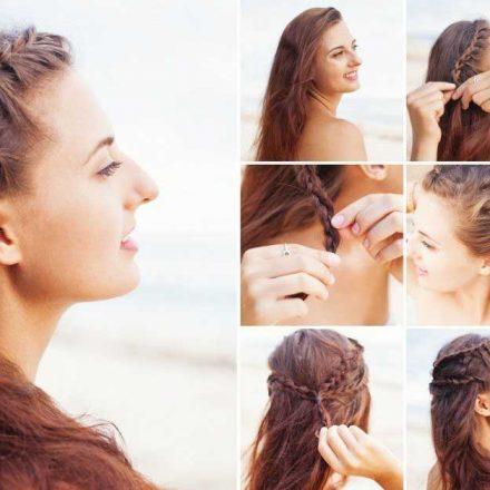 Grčke frizure koje su nosile grčke boginje!
