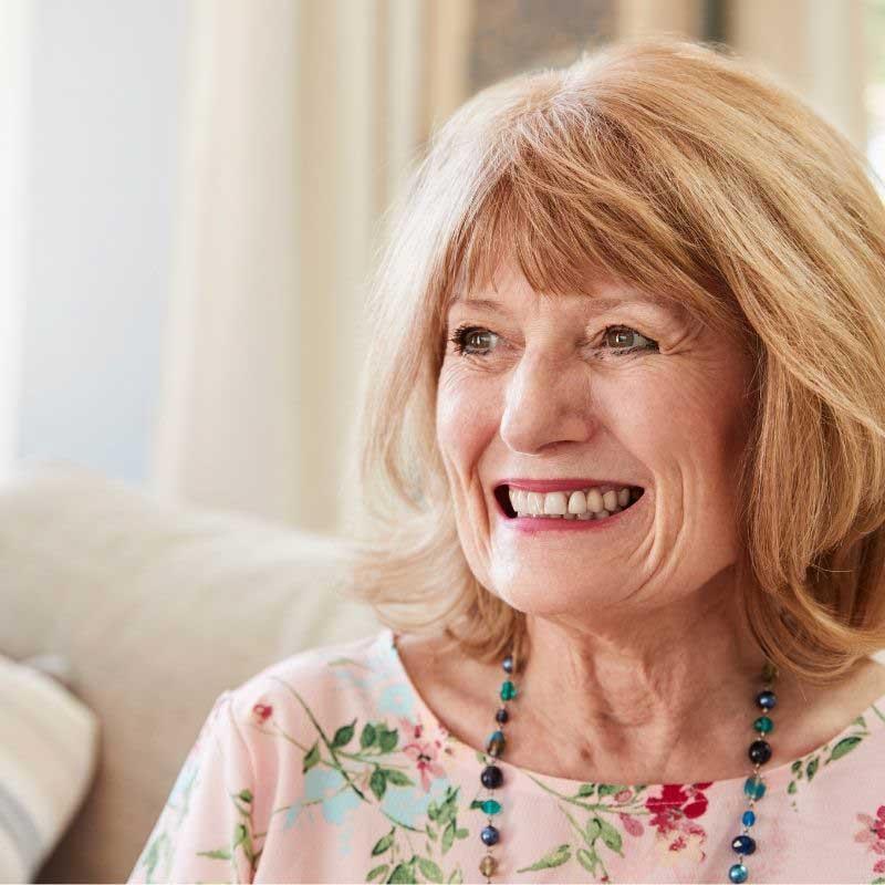 frizure za starije žene od 60 godina