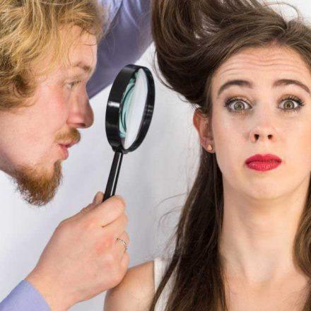 Kako se rešiti peruti u kosi? Samo zdravim navikama!
