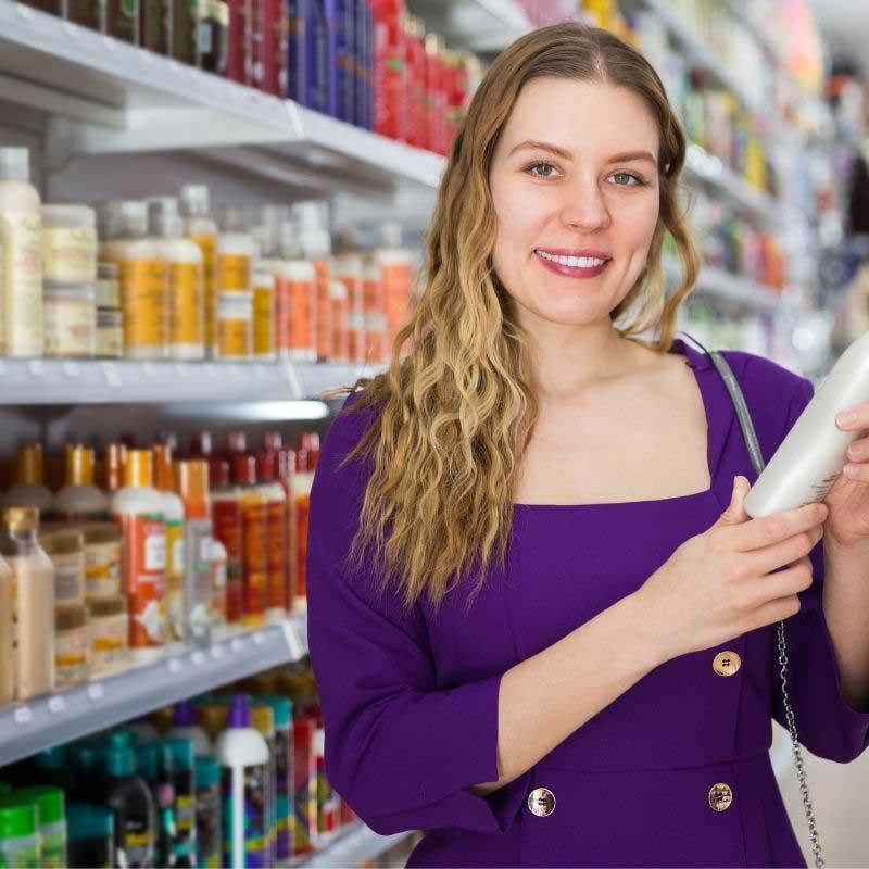 šampon sa keratinom cena