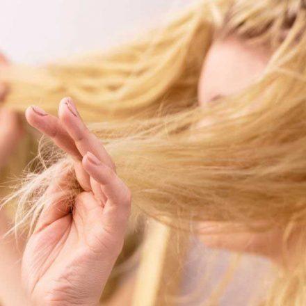 Ne odustajte! Oštećena kosa biće prošlost!