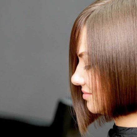 Raskošne kratke frizure za gustu kosu!