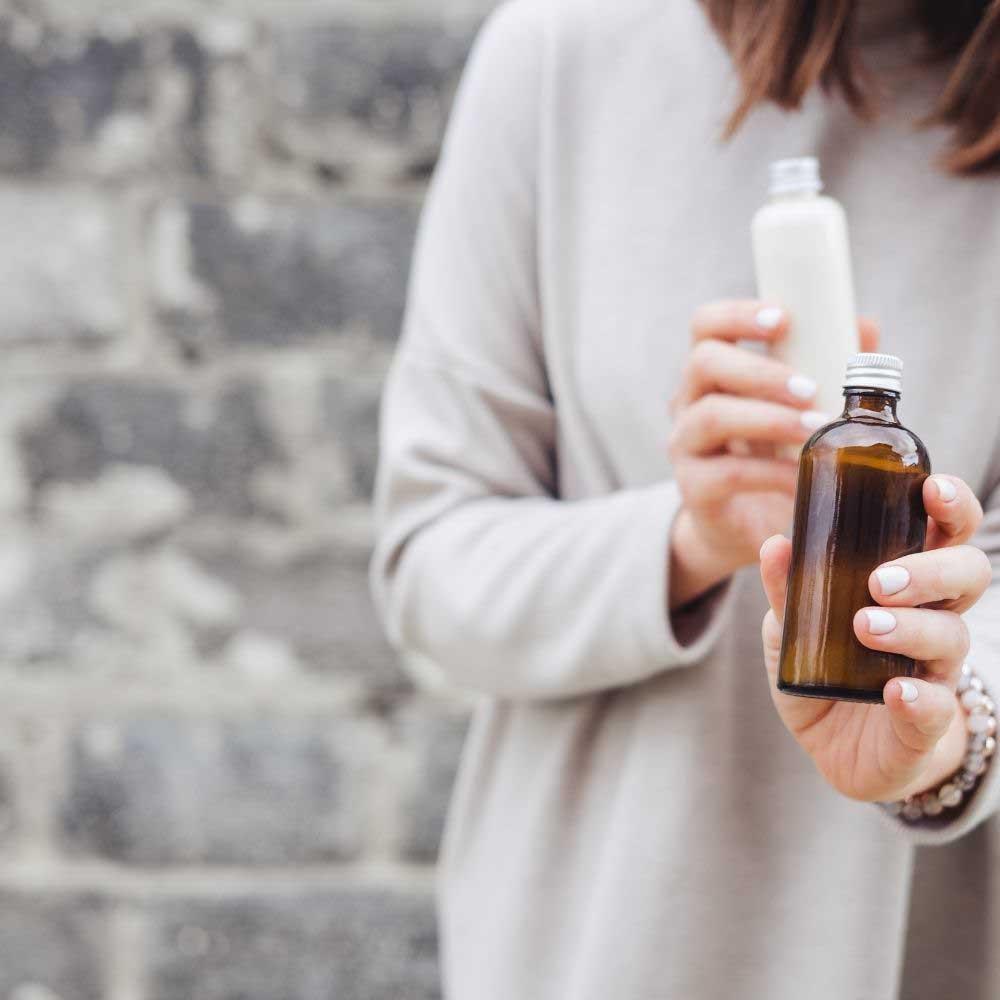 serum za lakše raščešljavanje kose