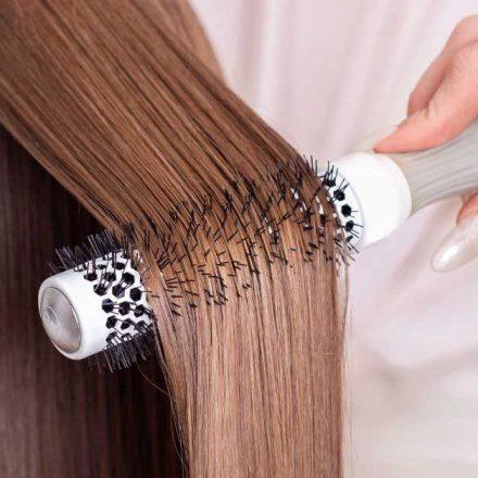 Rotirajuća četka za kosu za frizuru kao iz salona!