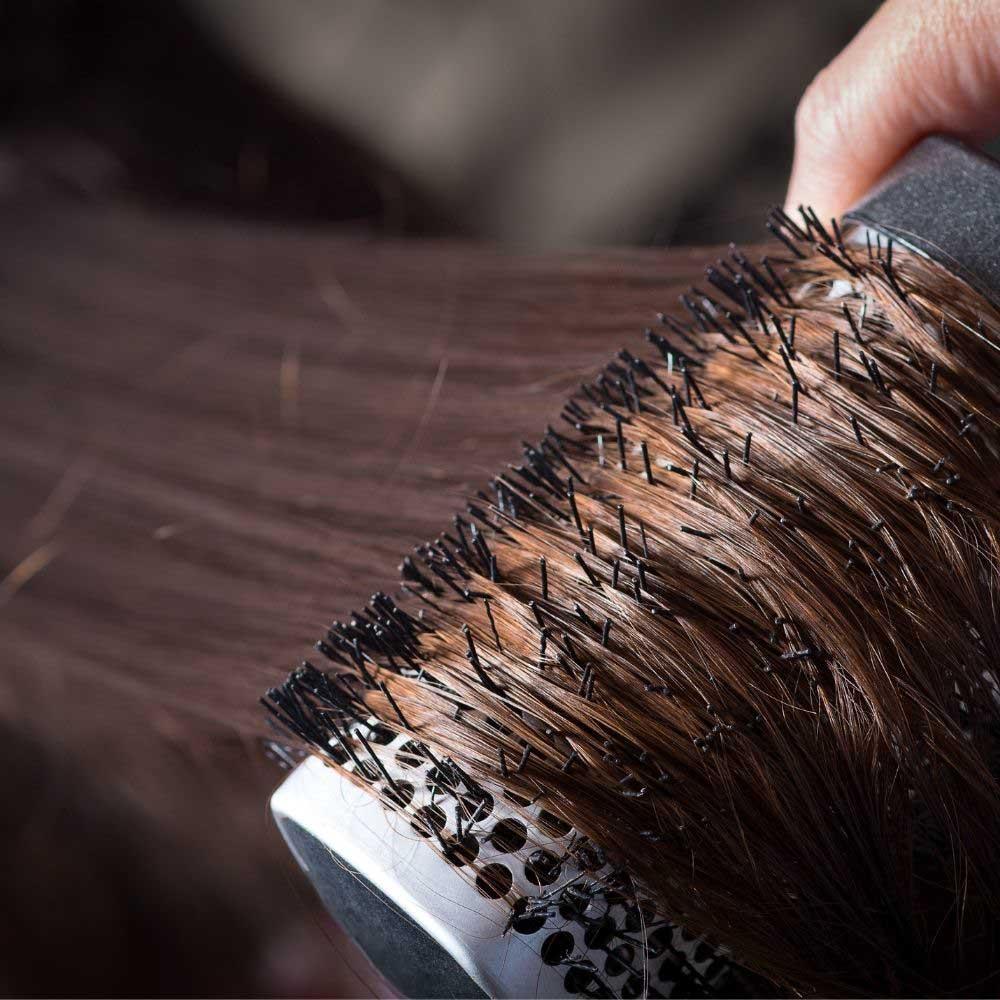 rotirajuća četka za kosu cena