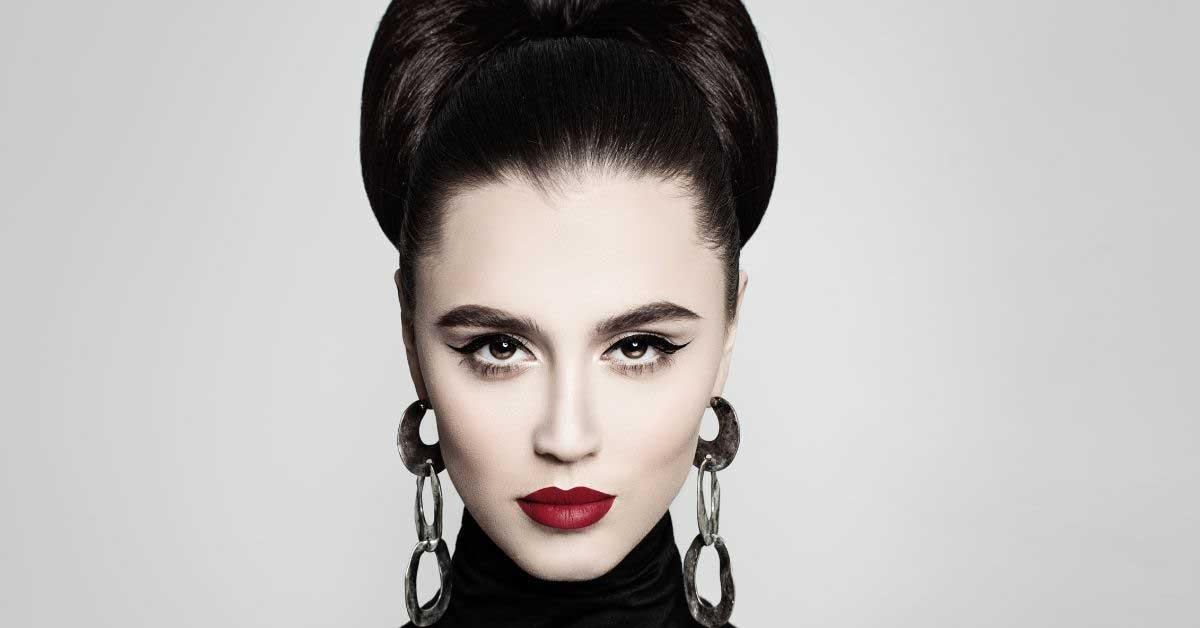 Veliki izbor frizura za dijamantsko lice!