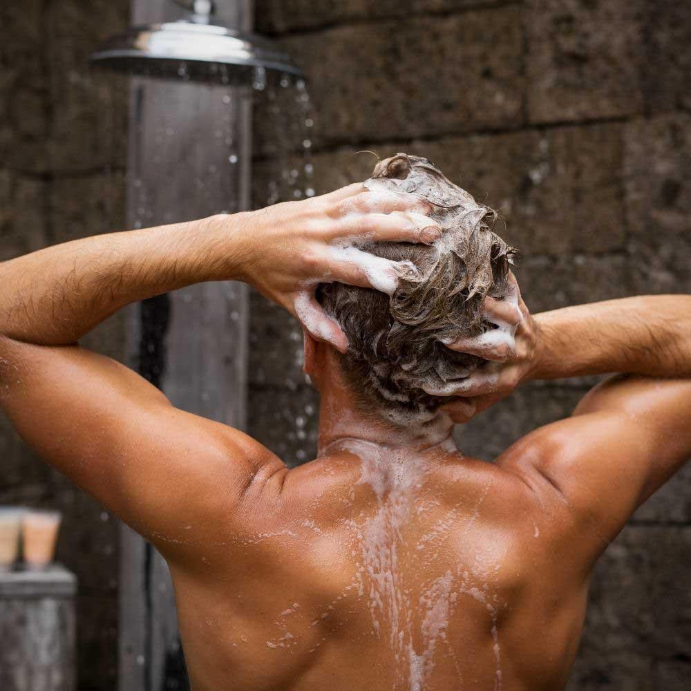 najbolji šampon za kosu za muškarce