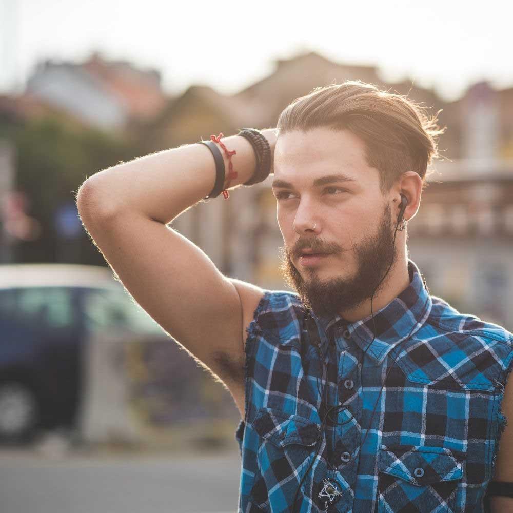 italijanka frizura za dugu kosu