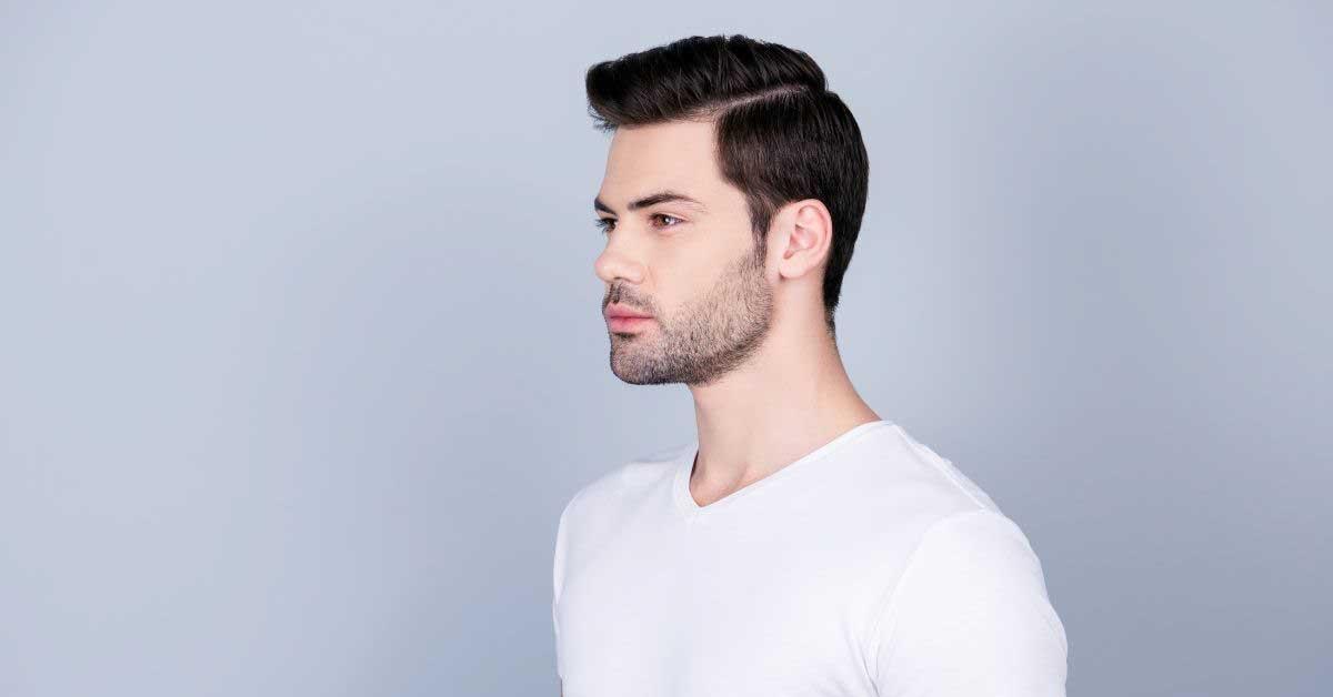 Biramo idealne! Muške frizure prema obliku glave!
