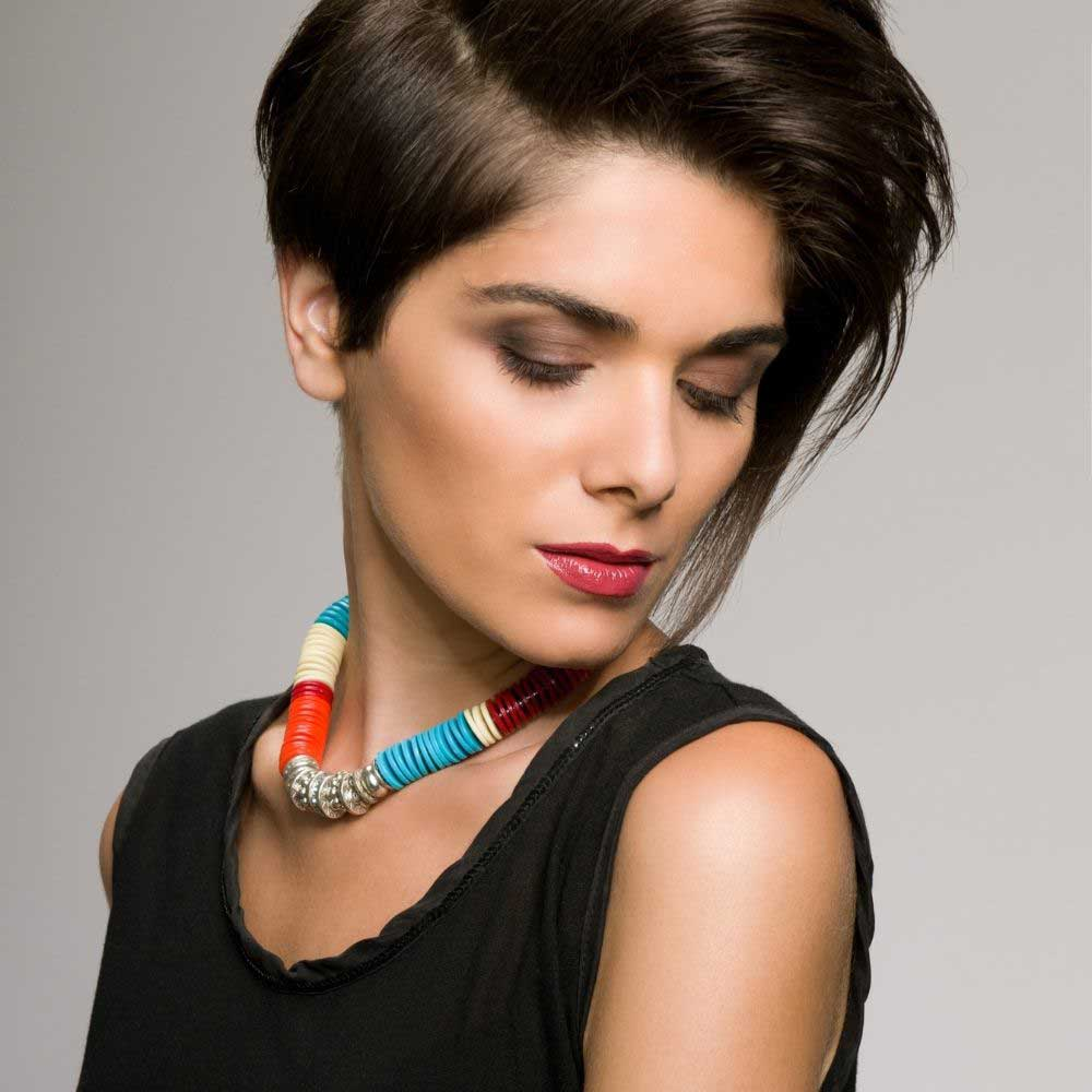 italijanka frizura za kratku kosu