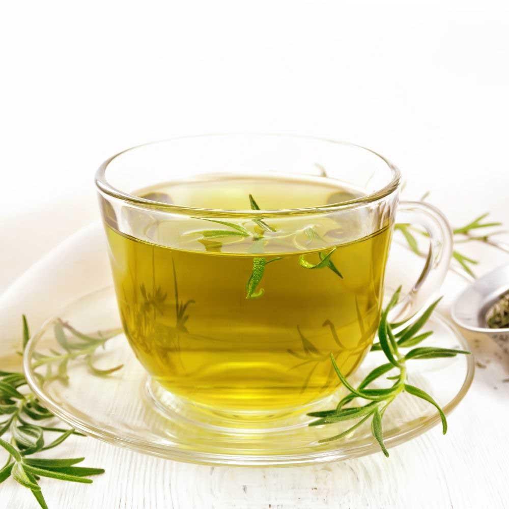 čaj od ruzmarina za kosu