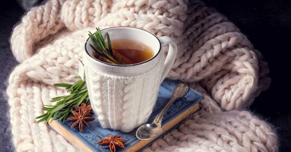 Čaj od ruzmarina za rast kose! Pomoć kod sporog rasta!