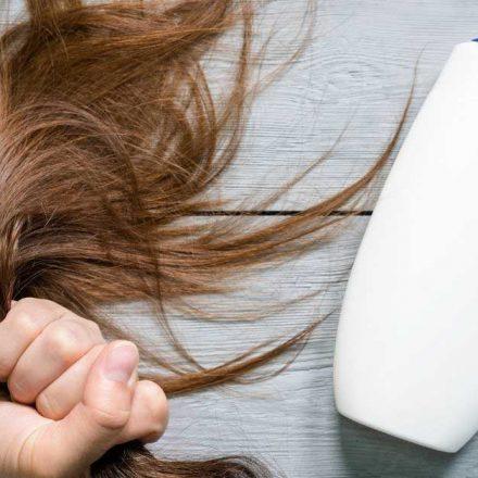Šampon za masnu kosu koji stvarno radi!