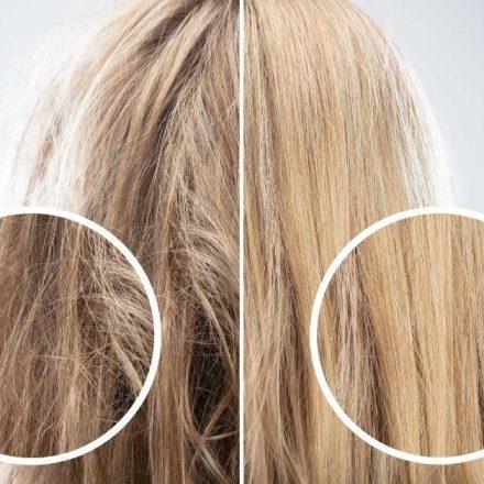 Pravilna nega suve kose trajno će oporaviti vašu kosu!Evo na koji način!