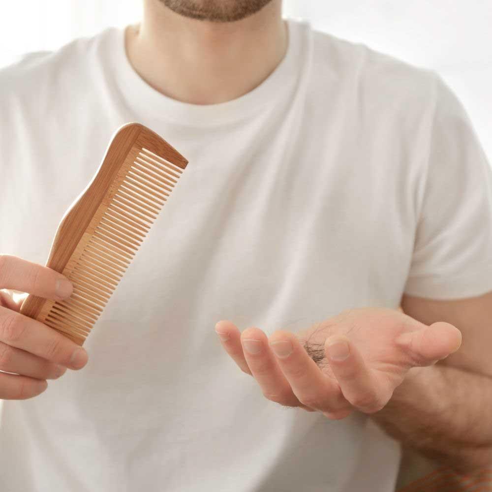 opadanje kose kod muškaraca lek