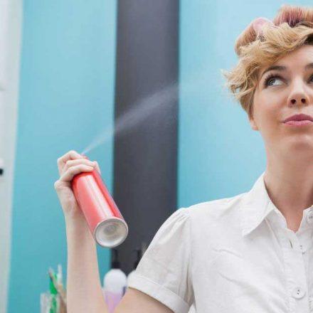Sprej za kosu! Izaberite najbolji!