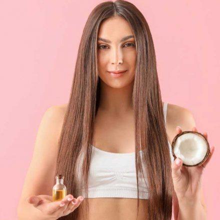 Kokosovo ulje za kosu je tako moćan sastojak
