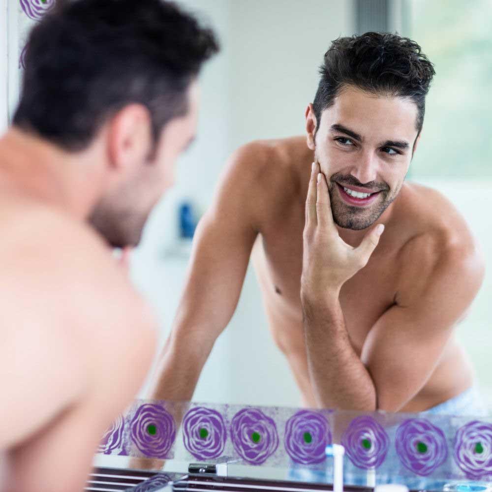 kako ubrzati rast brade