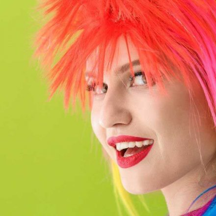 Budite odvažne i probajte ekstravagantne frizure!
