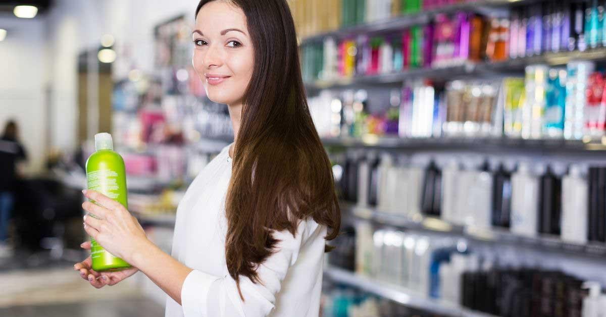Može li pomoći šampon za folikulitis?