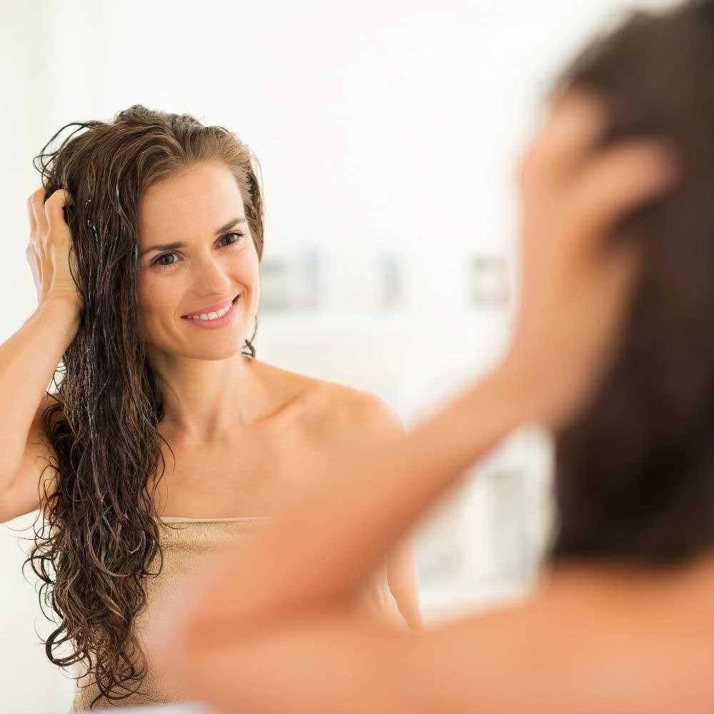pranje kose soda bikarbonom i sirćetom