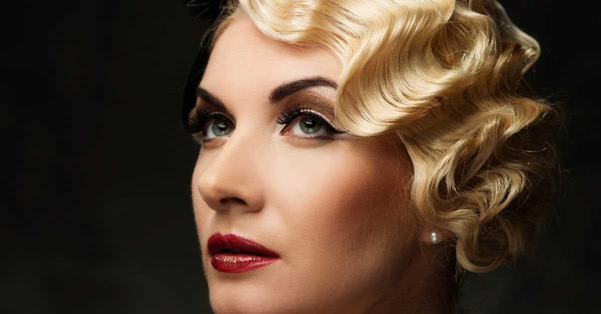 Kako da vintage frizure tridesetih budu vaš novi stil?