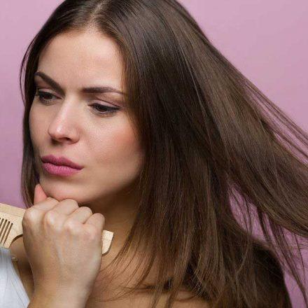 Kako su povezani štitna žlezda i opadanje kose?