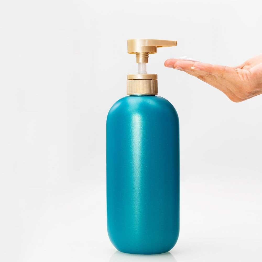 šampon bez sulfata i silikona