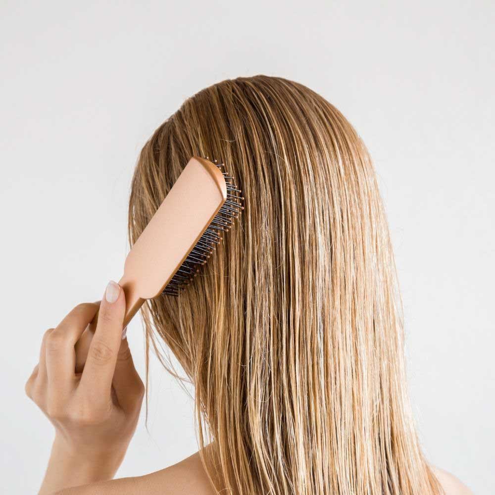 trikovi protiv slepljene kose