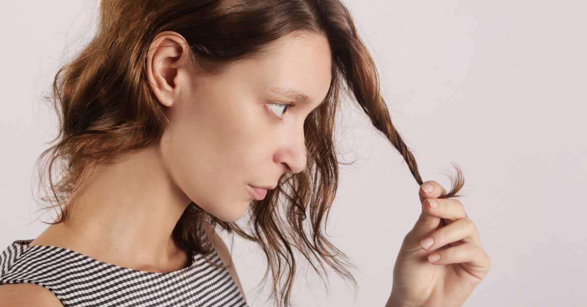 Slepljena kosa na ovaj način odlazi u zaborav!