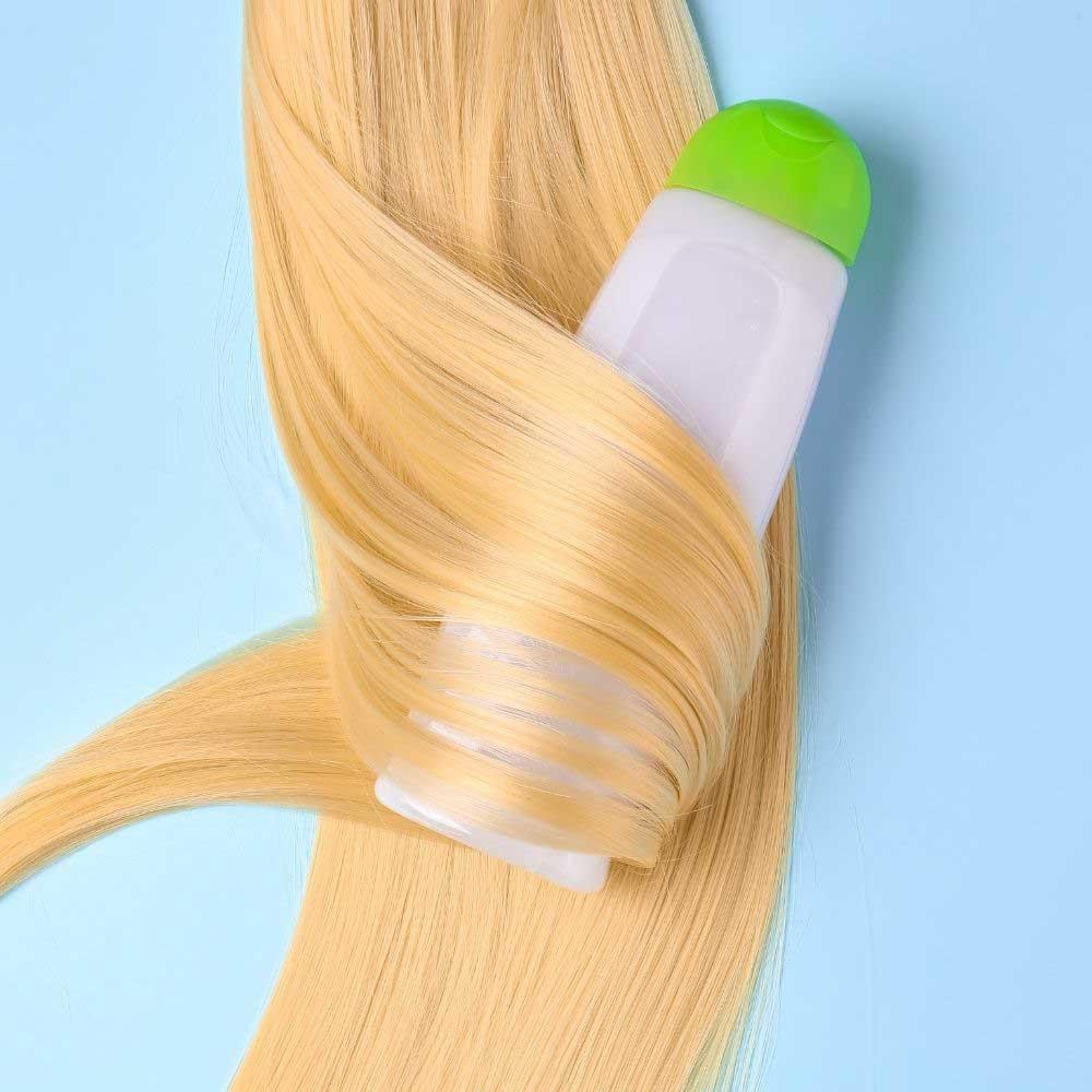 šampon bez sulfata, parabena i silikona