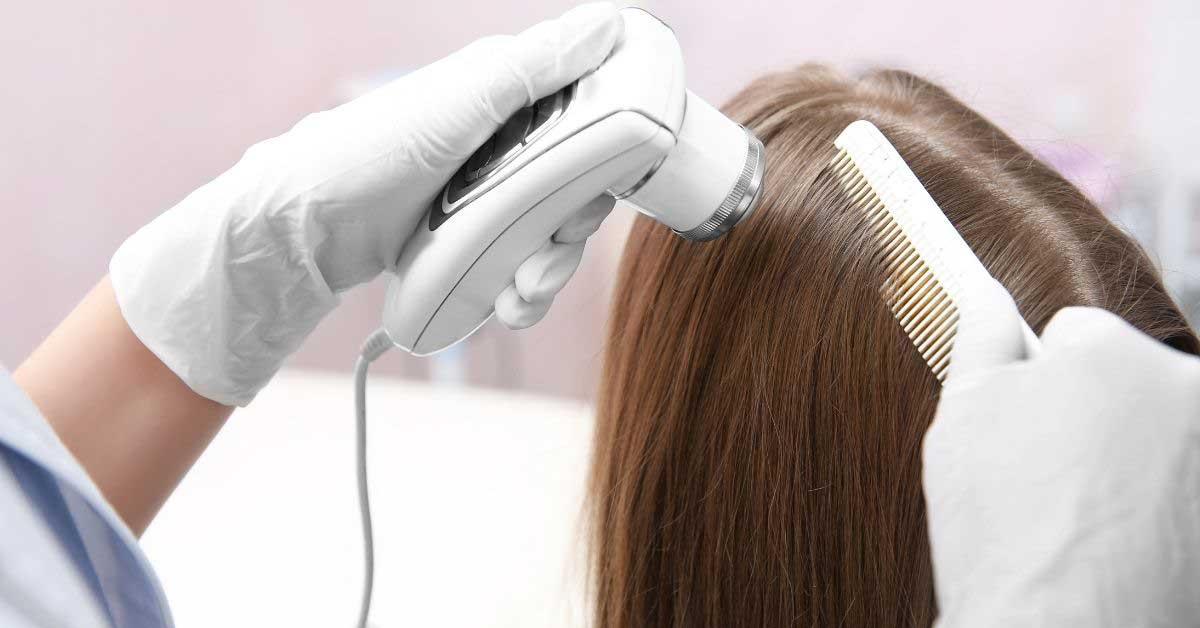 Ovo su najbolji tretmani protiv opadanja kose!Definitivno!