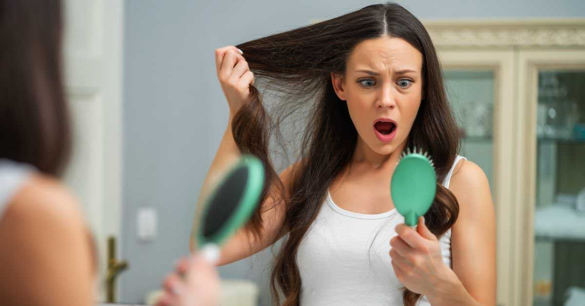 Zašto se javlja opadanje kose posle korone?