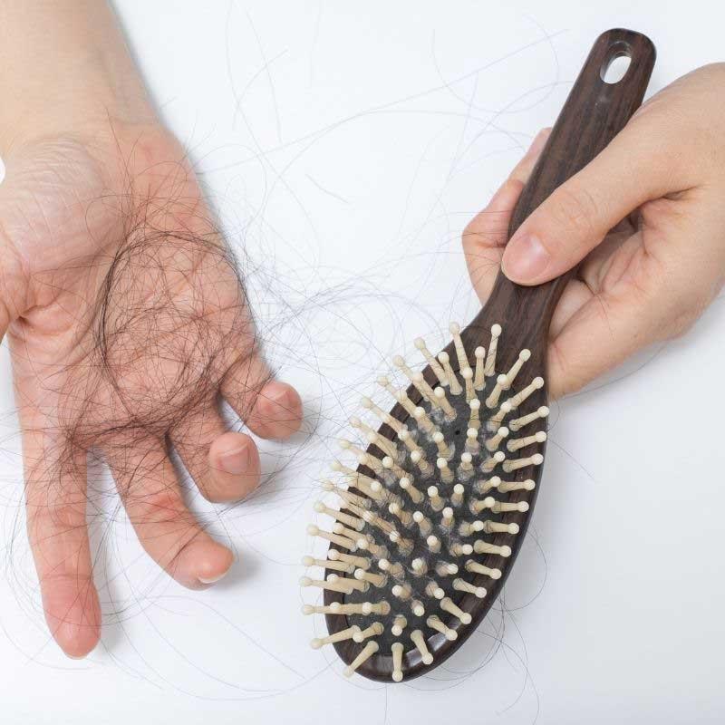 opadanje kose posle korone ima li leka