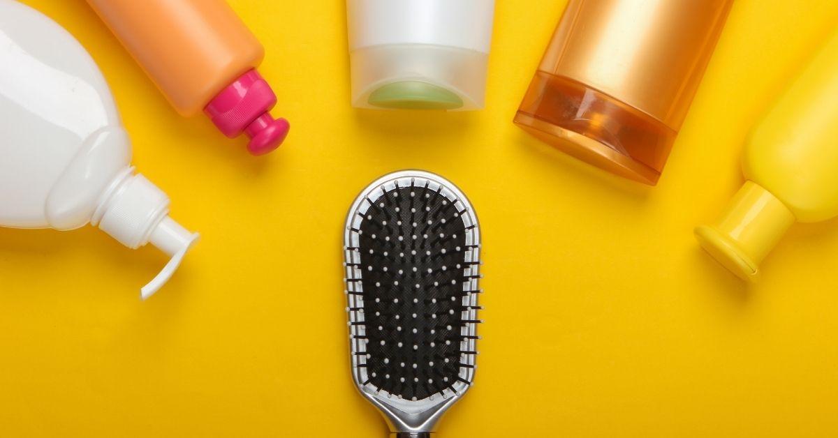 Šampon za psorijazu vlasišta kako deluje?