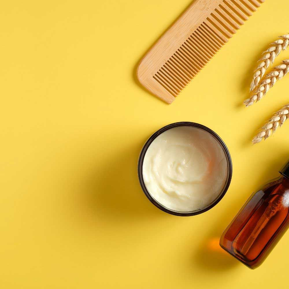 krema za ispravljanje kose sastojci