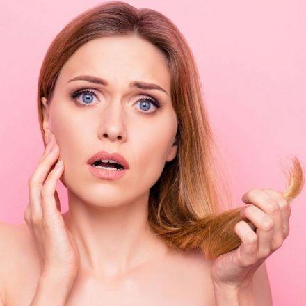Opadanje kose kod žena rešite već jednom! I zauvek!