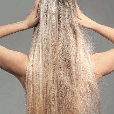 Da li je keratinsko ispravljanje kose tretman za vas?